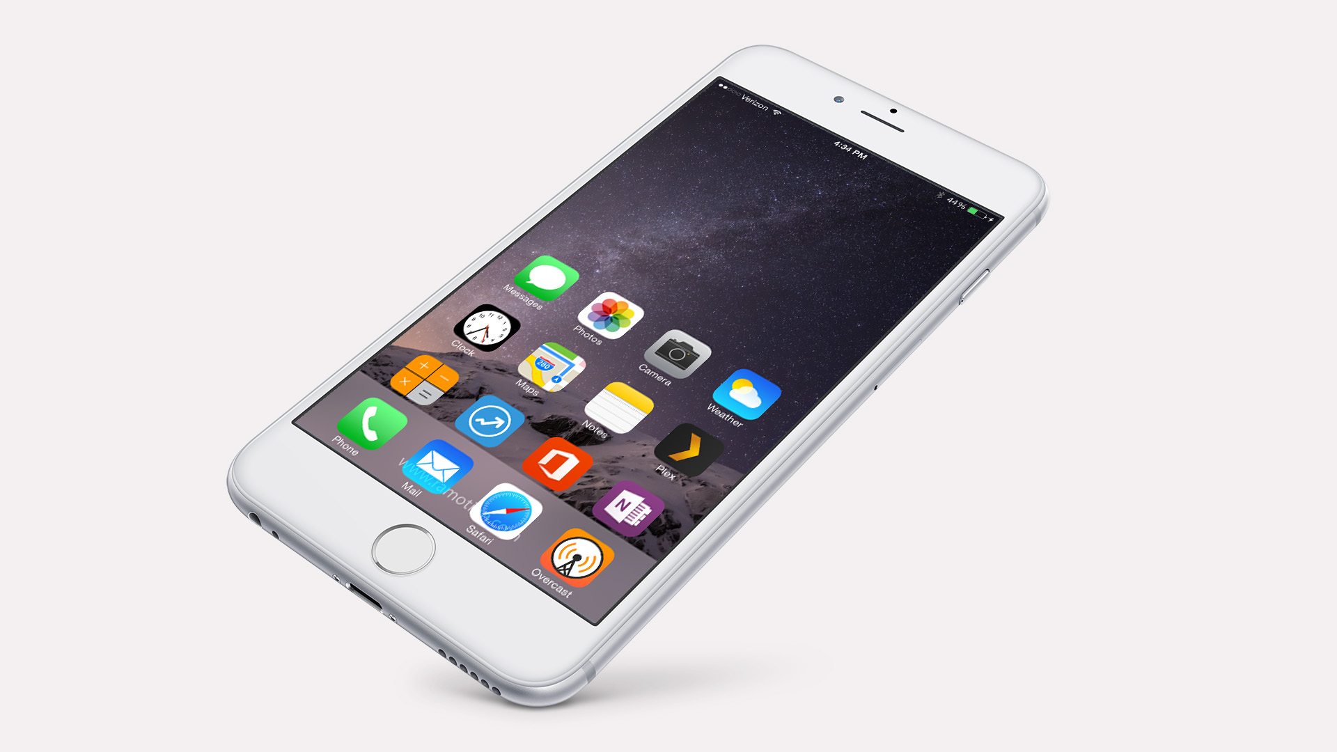 How to change iPhone 6 reachability background colorThe iBulletin 1920x1080