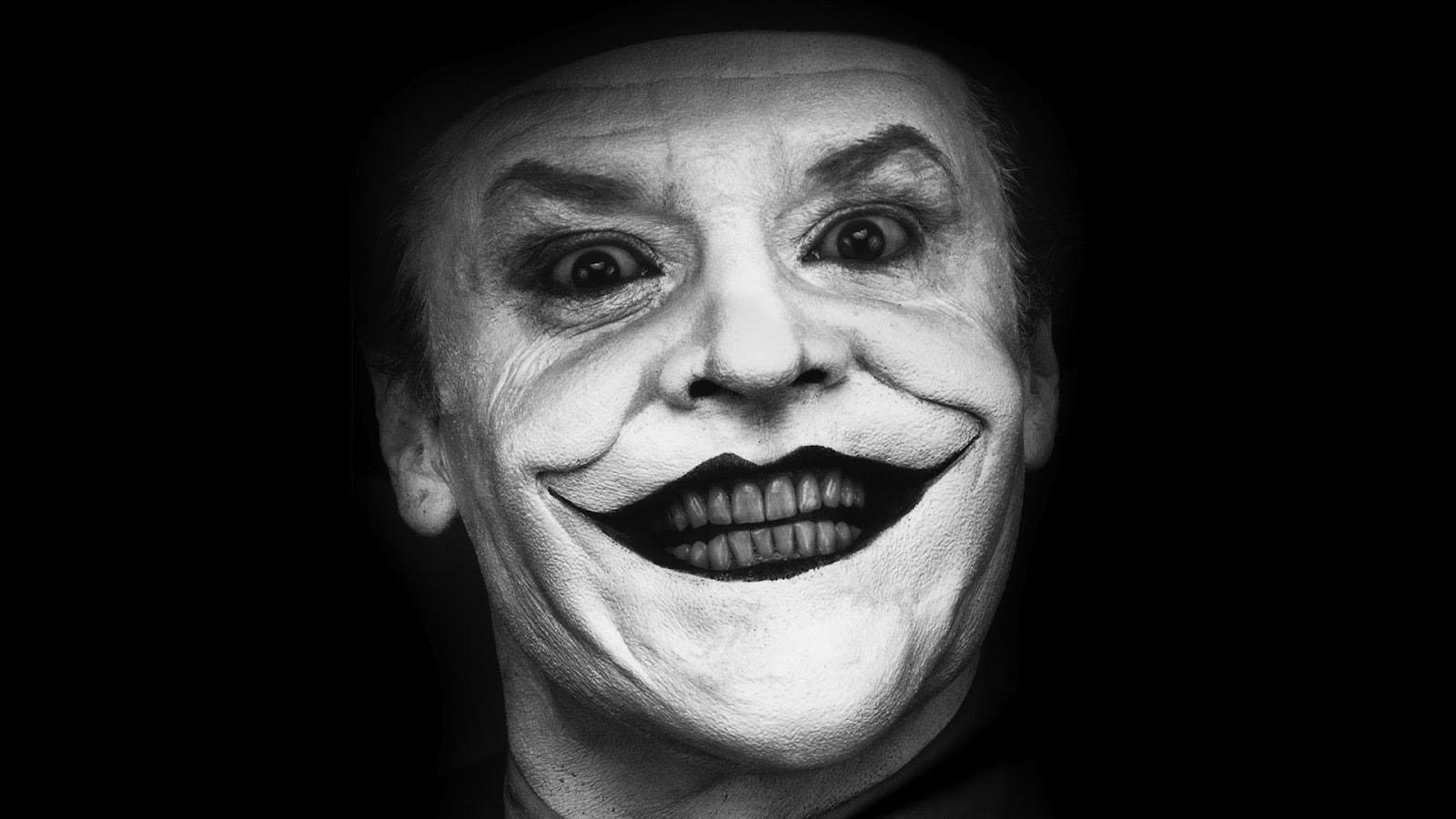 Jack Nicholson Joker Quotes Batman QuotesGram 1600x900