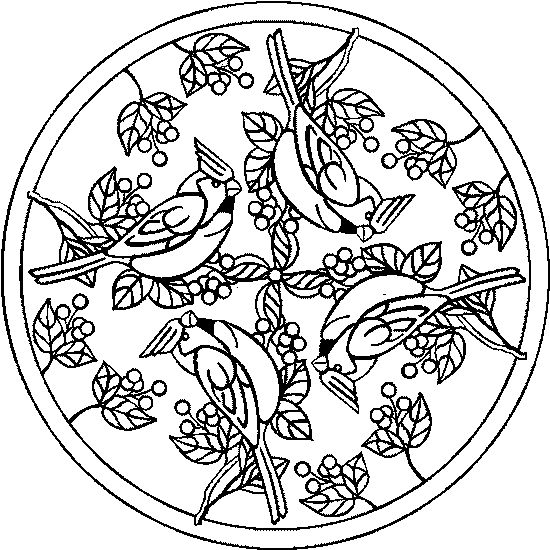 You can download Mandala Coloring Pages 2 Coloring Ville in your 550x550