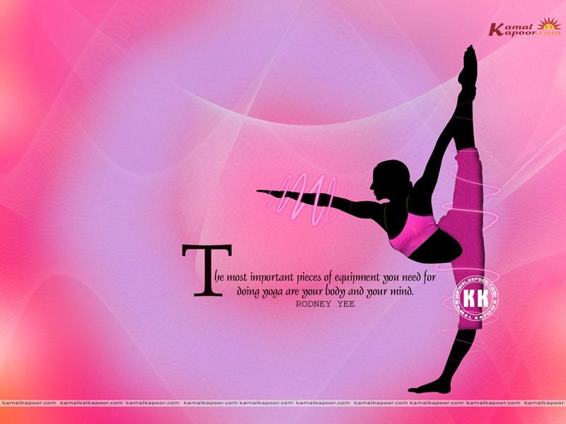 42 Free Yoga Wallpaper Downloads On Wallpapersafari