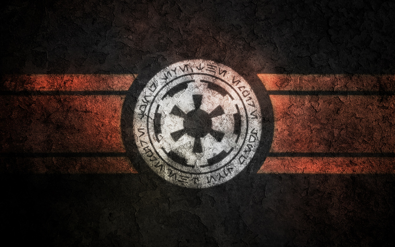 Star Wars logos Galactic Empire hd wallpaper background   HD 1680x1050