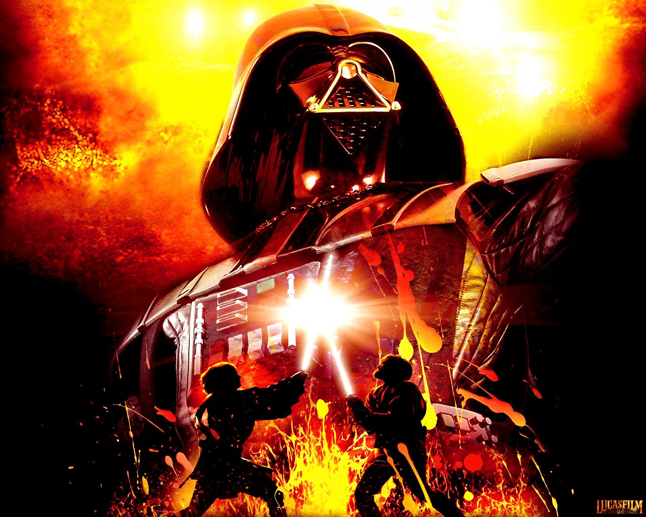 Fi Star Wars Revenge Of The Sith