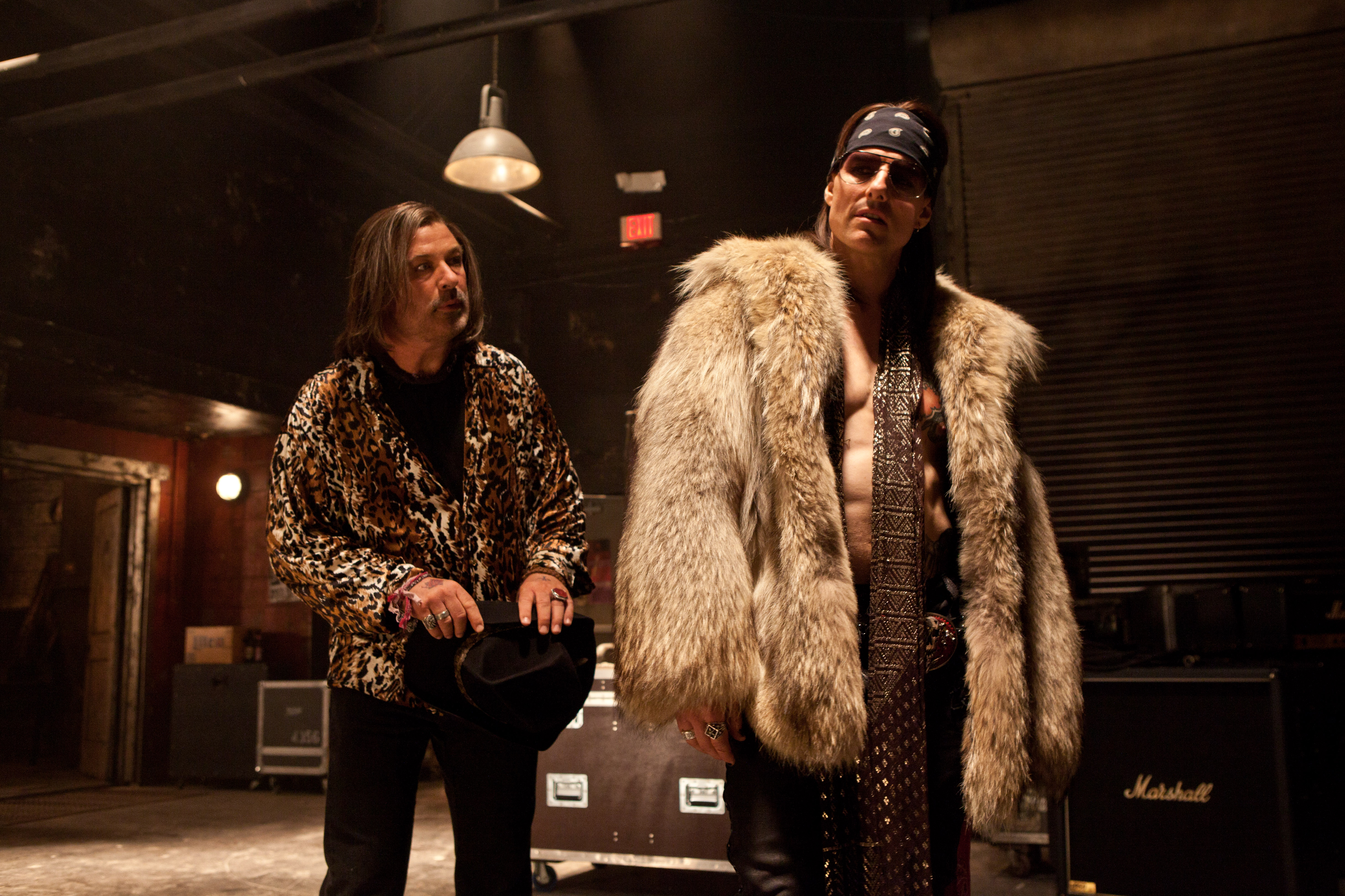 ROCK OF AGES Movie Images Featuring Tom Cruise Collider 4864x3242