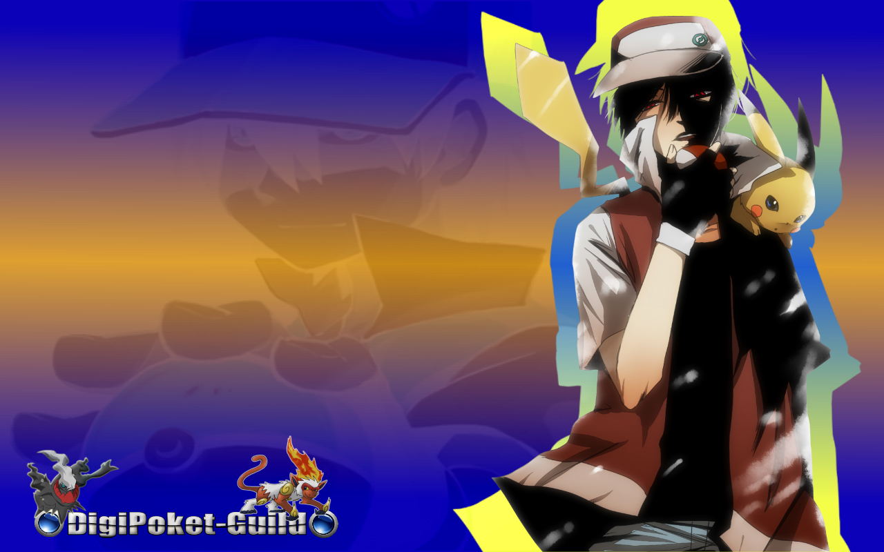 Pokemon Wallpapers Wallpapers  Guild 1280x800
