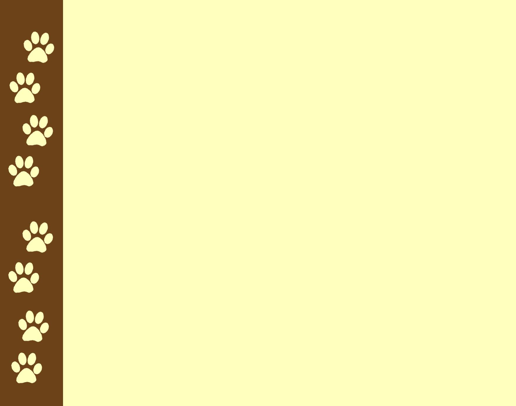 kb jpeg paw print border 735 x 541 44 kb gif dog paw print border clip 1752x1378