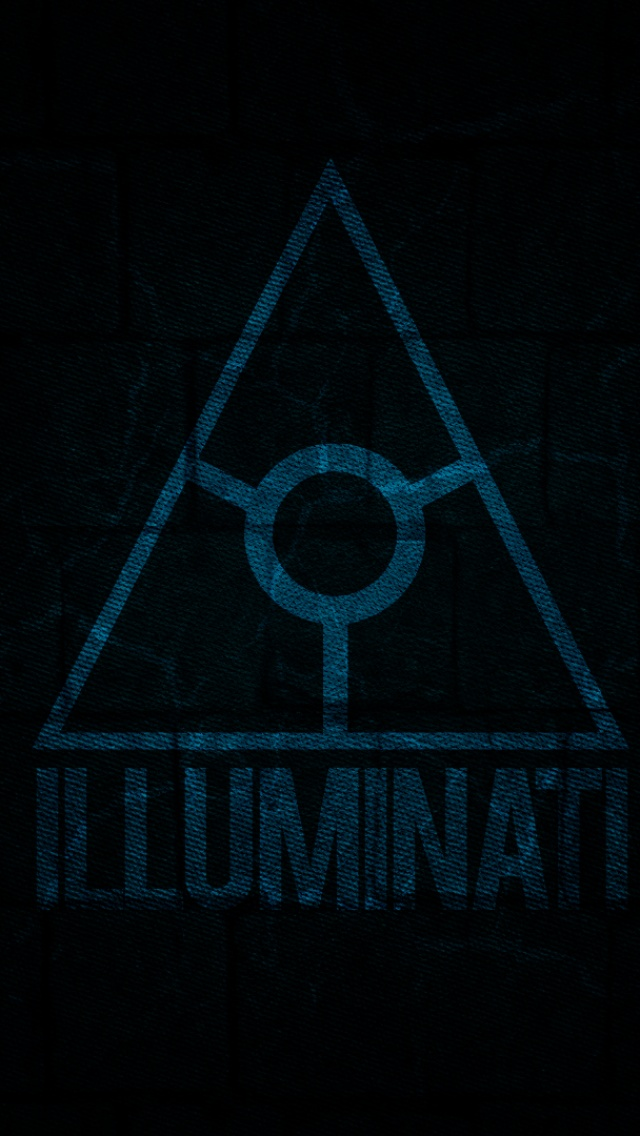 Illuminati Wallpaper Iphone [640x1136
