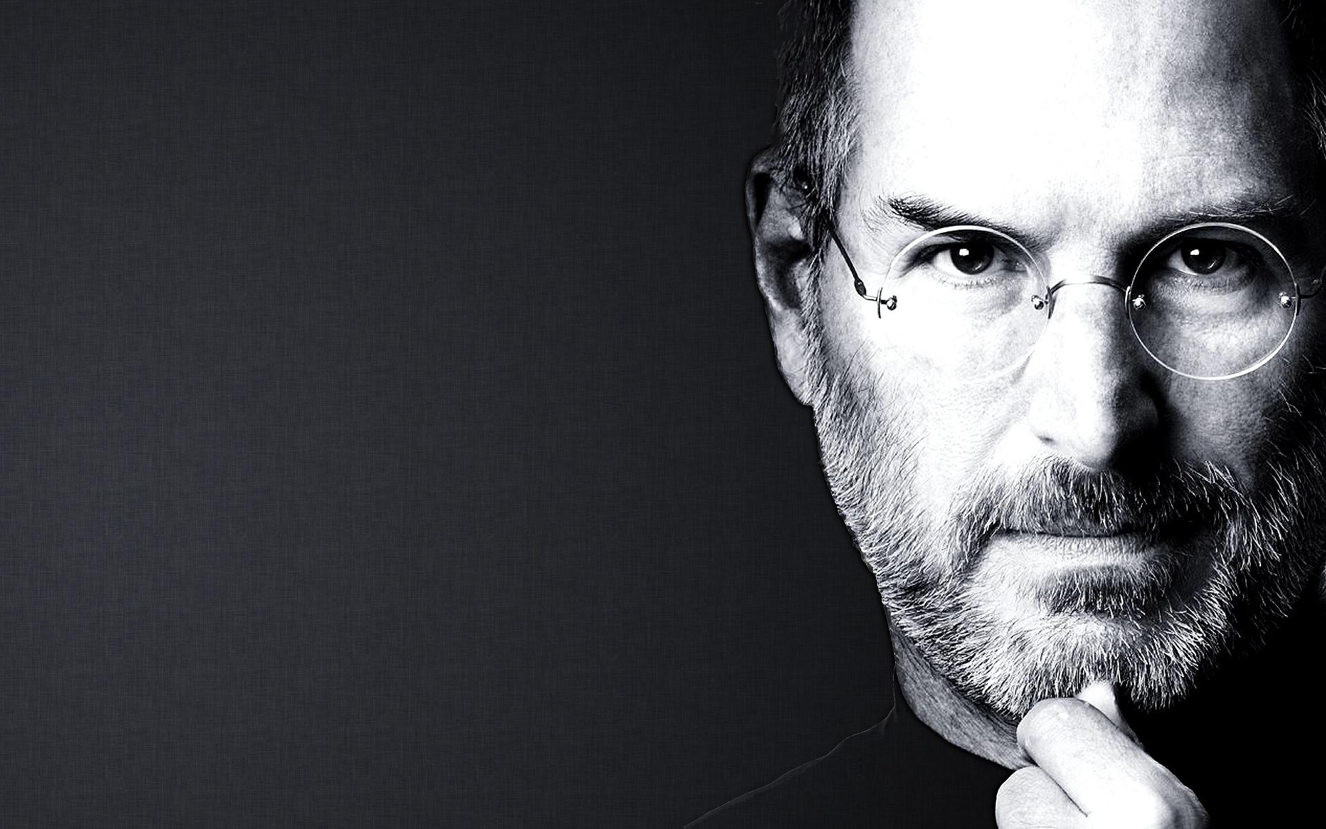 FunMozar Steve Jobs Wallpapers 1920x1200