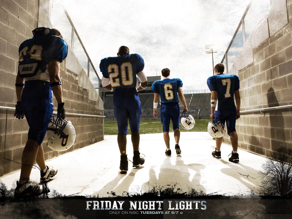 Friday Night Lights   Friday Night Lights Wallpaper 430418 1024x768