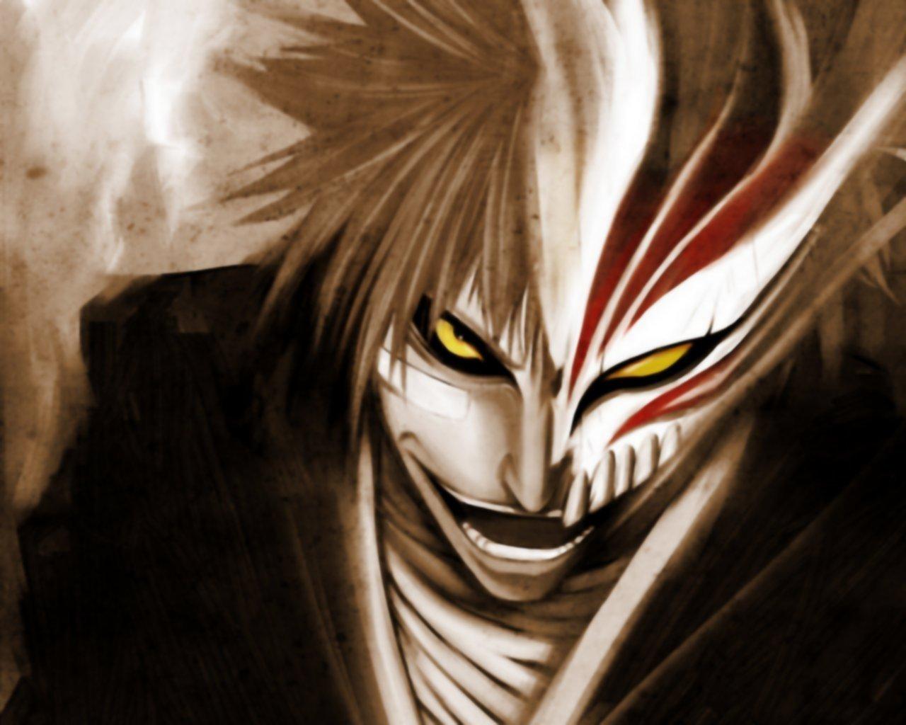 Hollow Ichigo   Hollow Ichigo Wallpaper 4751229 1280x1024