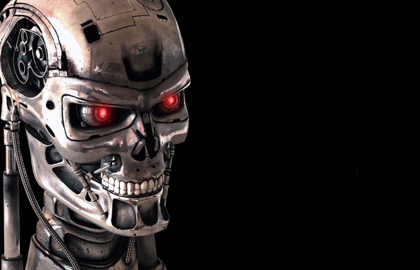 28 Fresh Terminator Wallpapers CYC48 High Resolution Wallpapers 1400x900