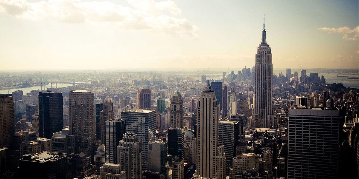 new york city twitter backgrounds wallpapersafari