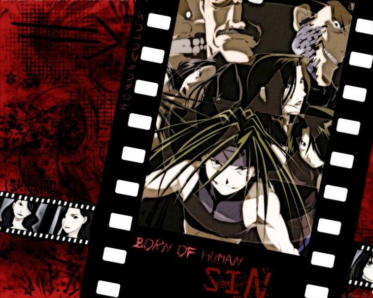 Seven Deadly Sins wallpaper   ForWallpapercom 757x605