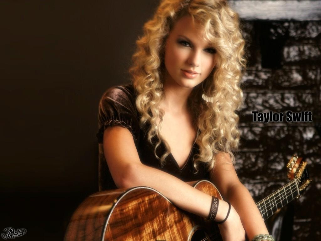 Hot HD Wallpaper Taylor Swift Wallpaper HD 1024x768