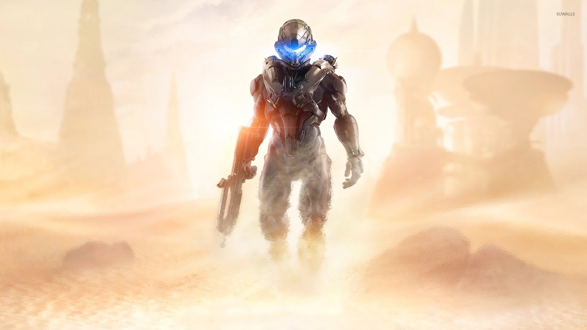 Halo 5 Guardians wallpaper   Game wallpapers   30994 1920x1080