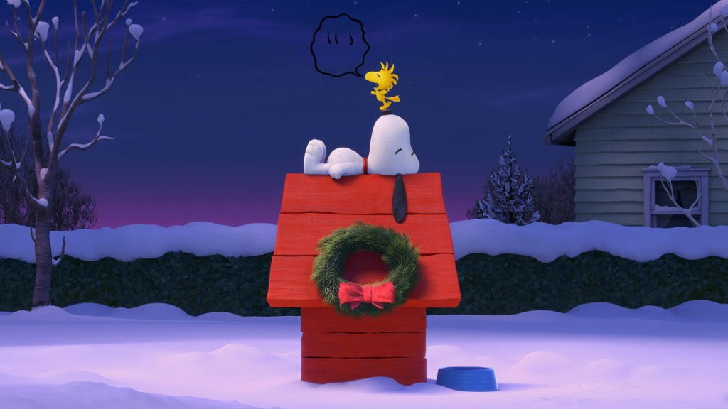 Snoopy And Charlie Brown The Peanuts HD Wallpaper   Stylish HD 1024x576