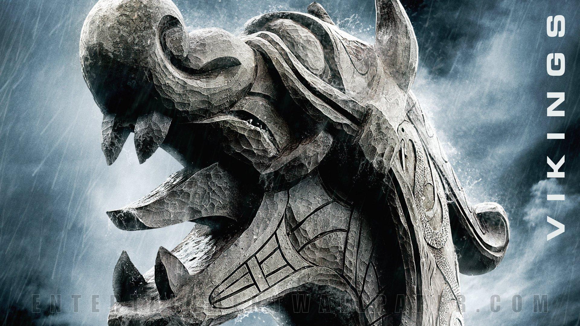 fantasy adventure series 1vikings viking warrior wallpaper background 1920x1080