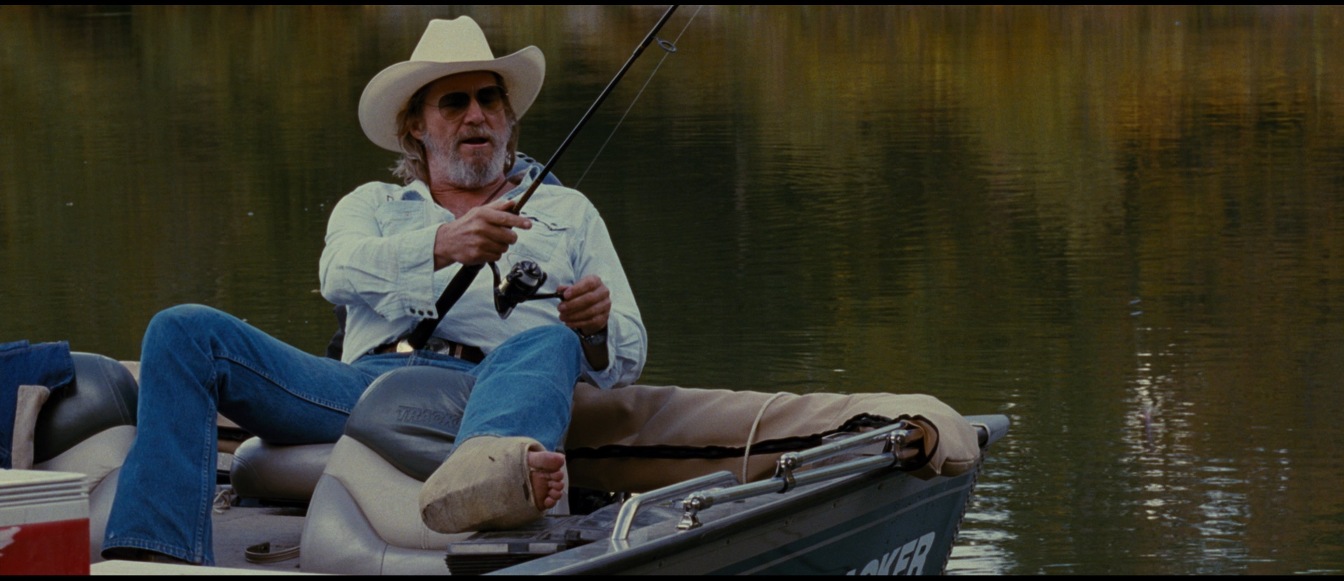 Jeff Bridges Wallpaper 13   1920 X 831 stmednet 1920x831