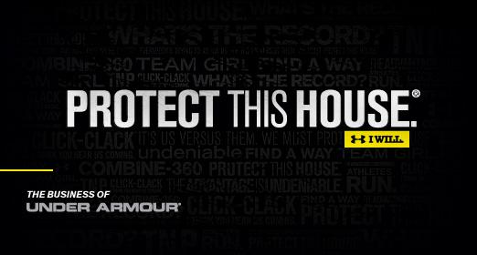 I Will Protect This House - Under Armour Commercial Full Theme HD ...