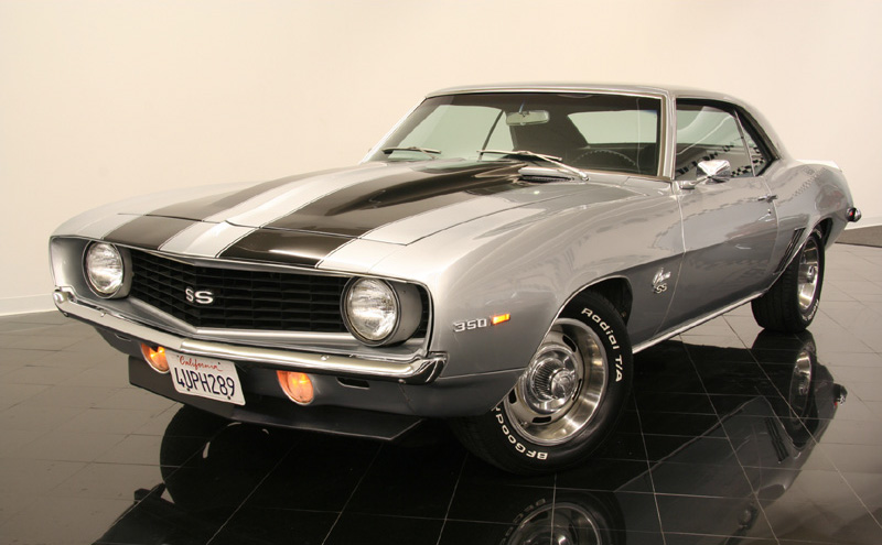 Camaro is just soo amazing P I dont even know why The 69 Camaro 800x495