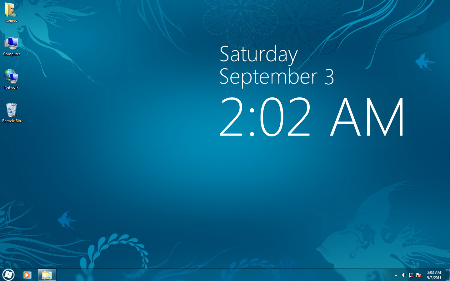 clock live wallpaper windows 10 - wallpapersafari