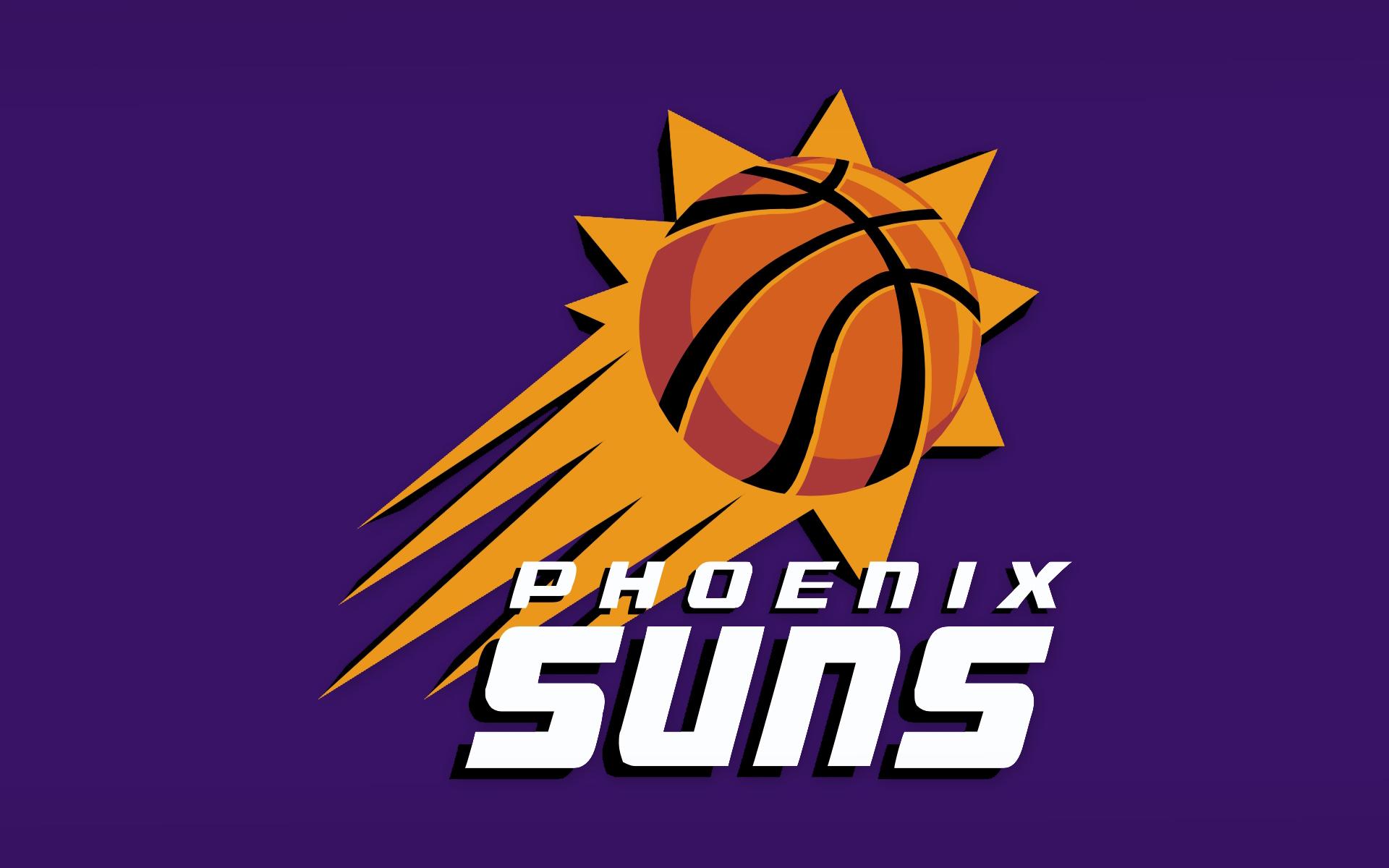 PHOENIX SUNS nba basketball 2 wallpaper 1920x1200 227665 1920x1200
