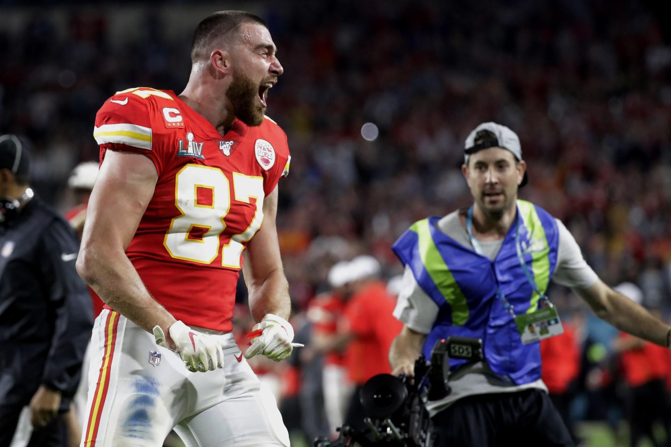 IMAGES Chiefs celebrate Super Bowl Championship 2160x1440