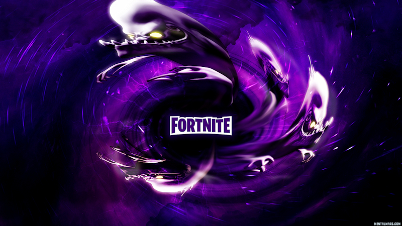 Fortnite Wallpaper   MentalMars 800x450