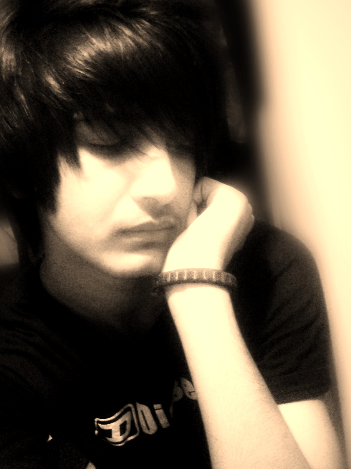 """Guys teen emo """"After my"""