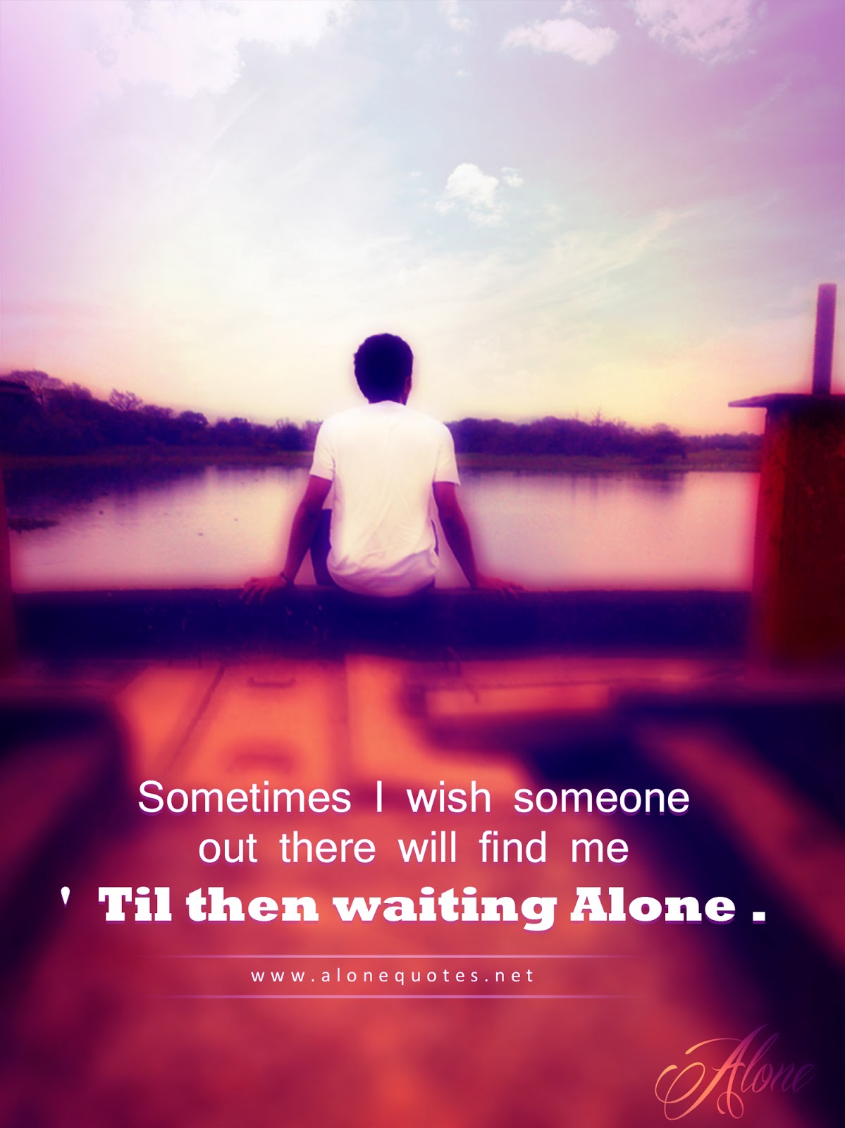 Sad Quotes About Love Pdf : Alone Quotes love wallpaper With Resolutions 11991600 Pixel HTML ...