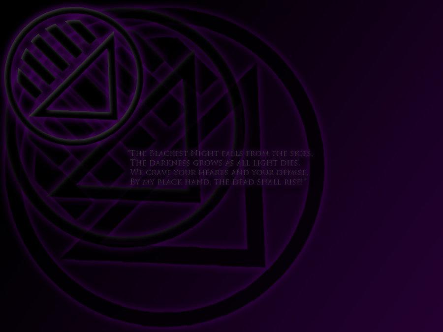 Indigo Lantern Oath English Translation Black lantern oath wallpaper p 900x675