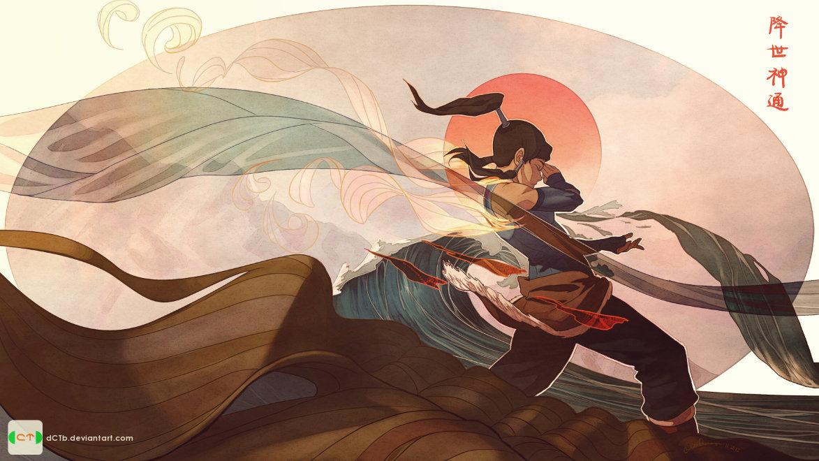 Image   813006] Avatar The Last Airbender The Legend of Korra 1173x660