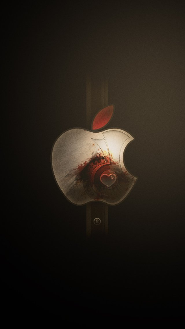 Apple Top iPhone 5 Wallpaperscom   Part 2 640x1136