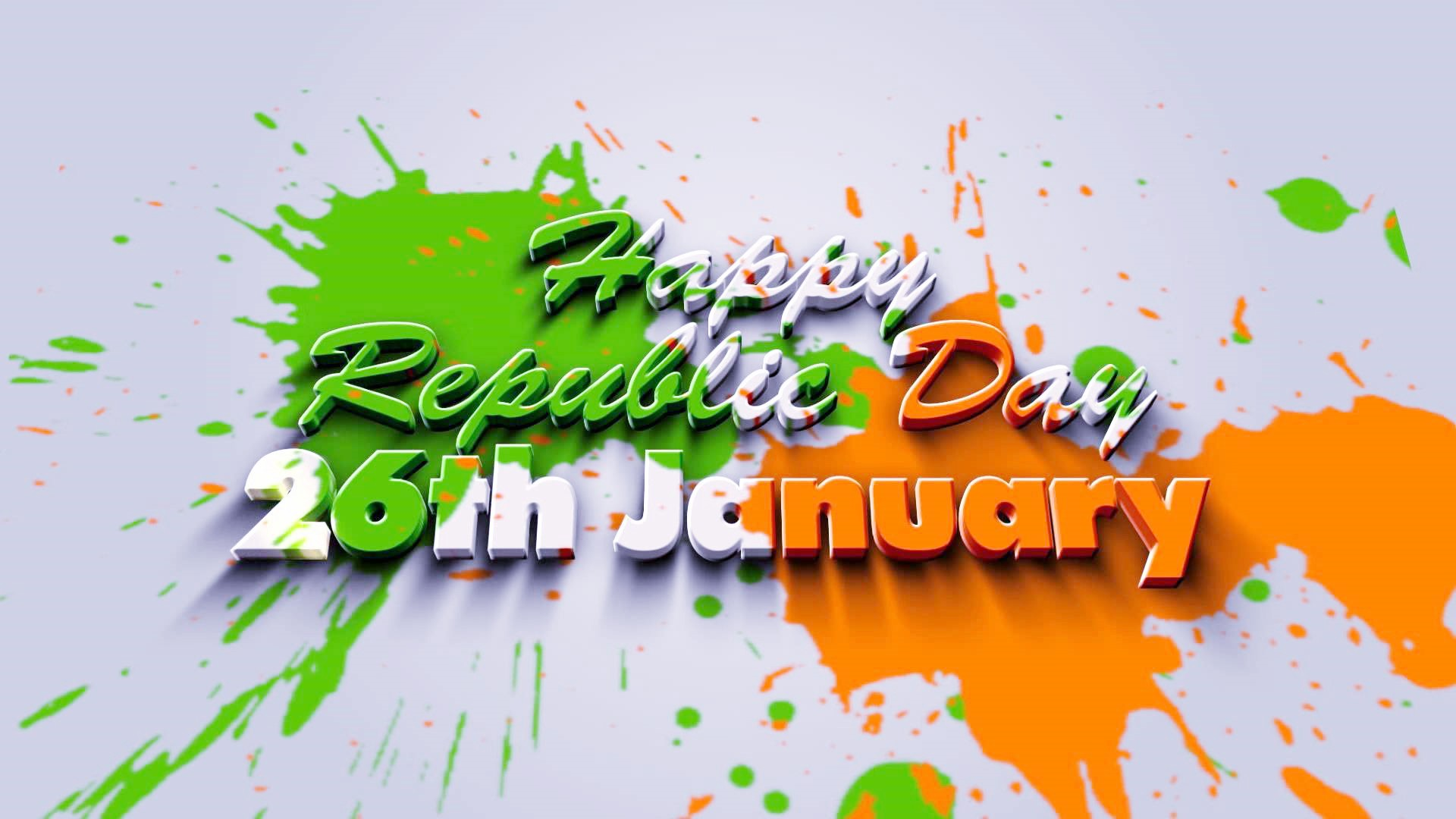 Happy Republic Day Images Wallpapers Photos Download 2020 HD 1920x1080