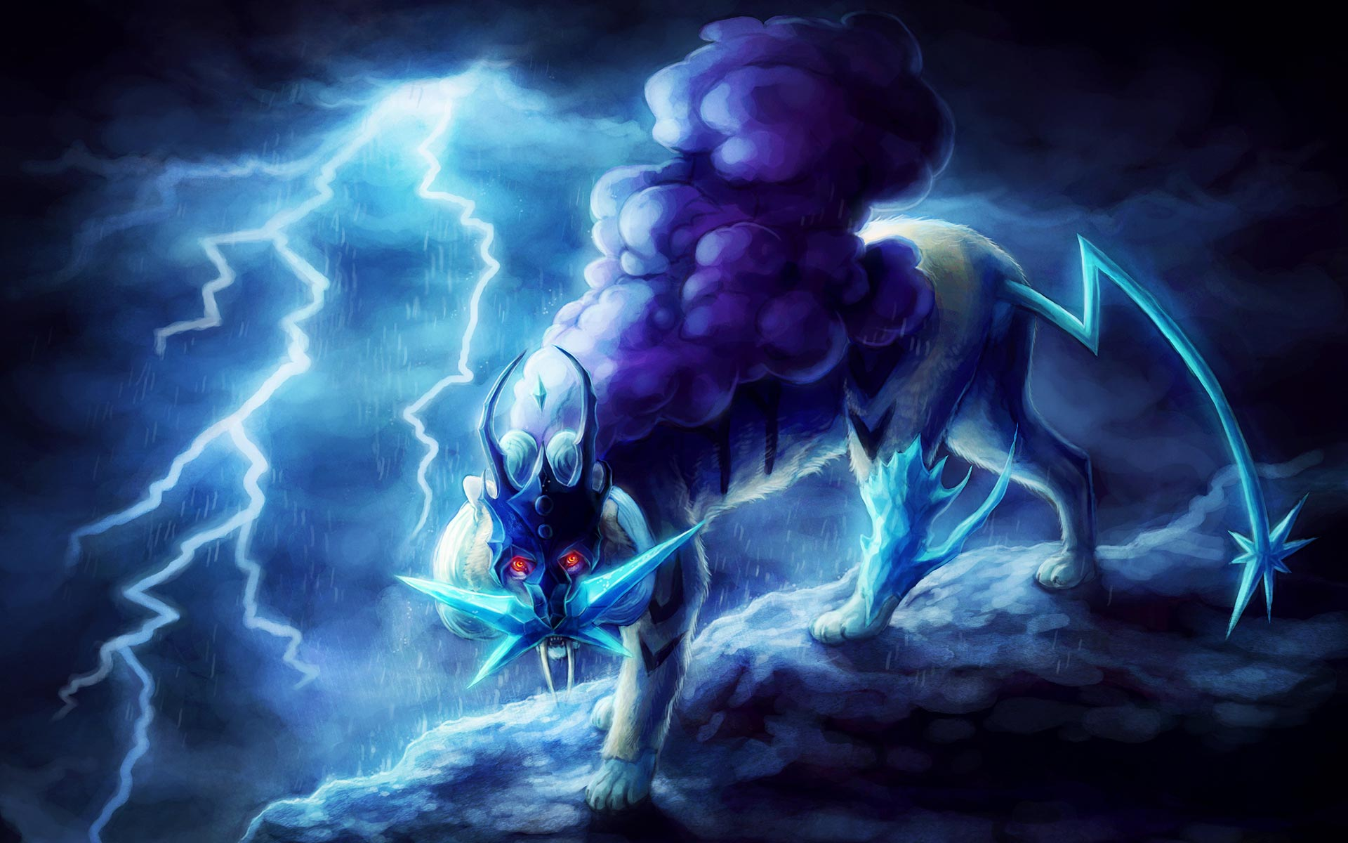 Pokemon New Tab Theme HD Wallpapers 1920x1200