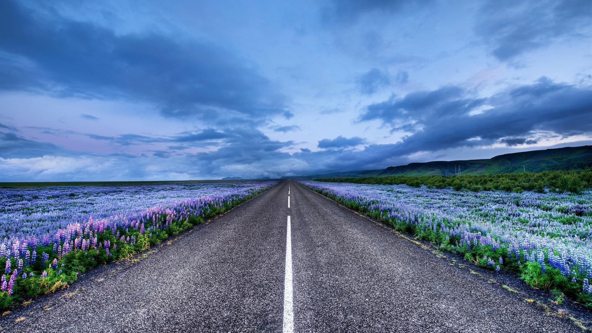 Iceland S Ring Road Wallpapers: Iceland Desktop Wallpaper