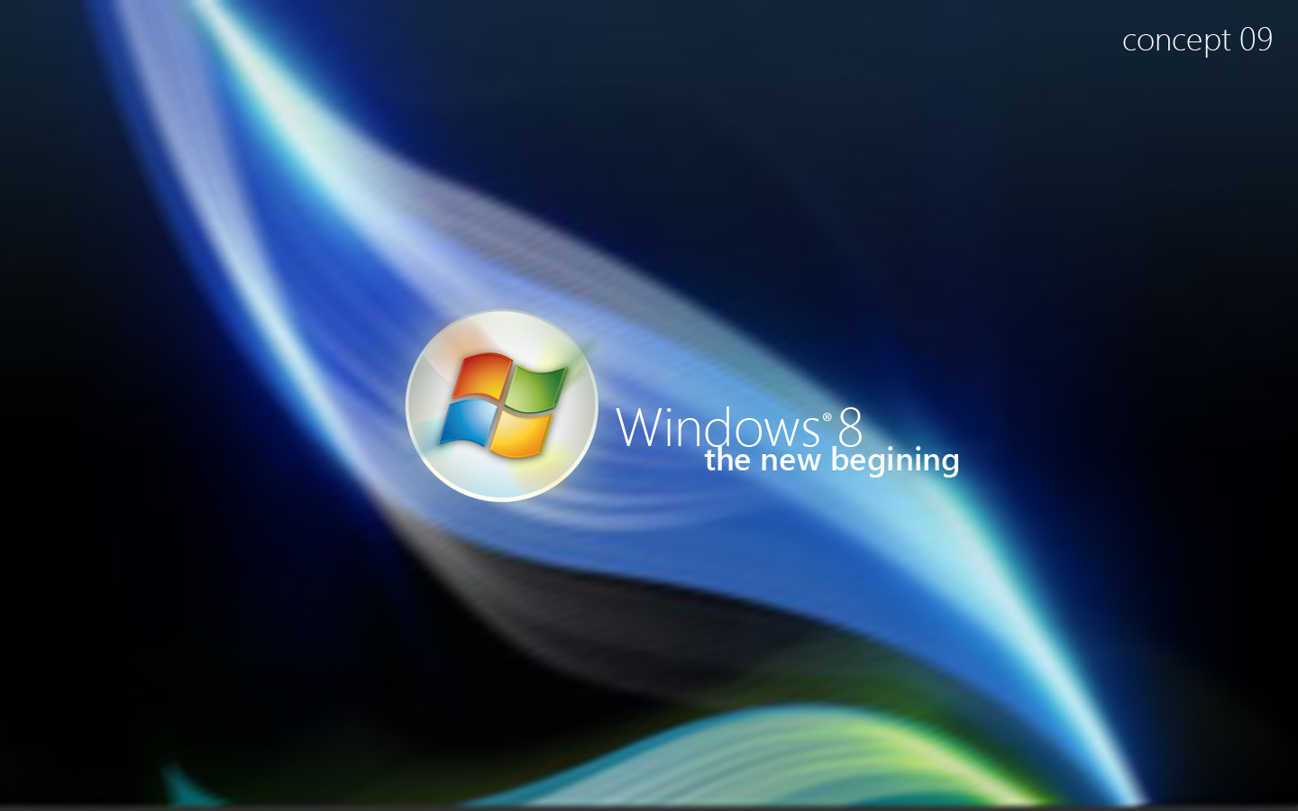 Windows 8 Codigo Geek 1440x900