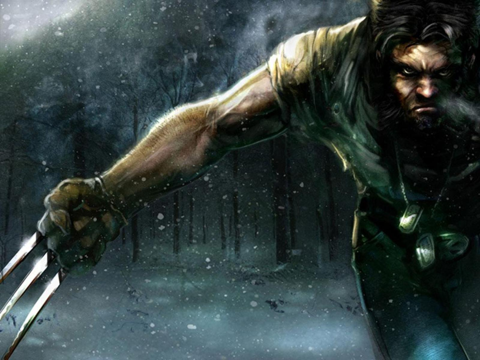Men Wolverine 1600x1200