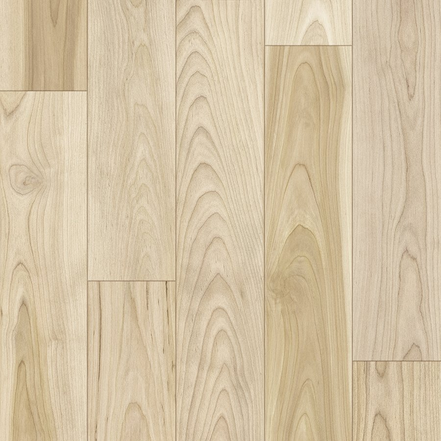 Smooth Birch Wood Planks Sample Natural Birch at Lowescom 900x900