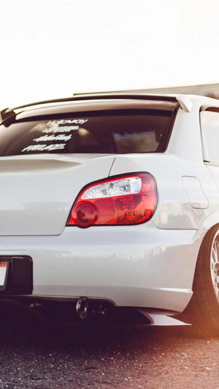 Free Download Subaru Wrx Sti Wallpaper For Iphone Download
