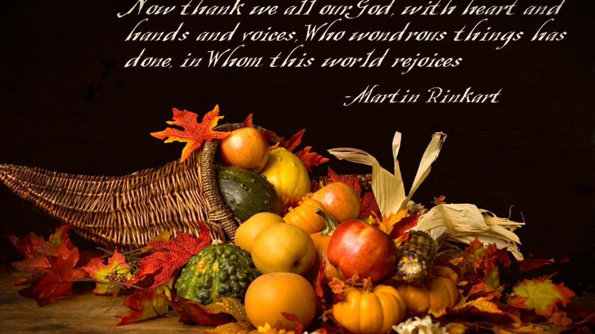 thanksgiving hd wallpaper widescreen 1920x1080 - photo #16