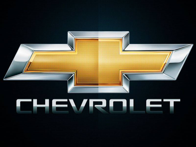 Chevy Logo   Chevrolet Picture 800x600