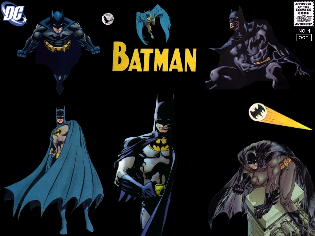 Batman Wallpapers Background Page 3 1024x768