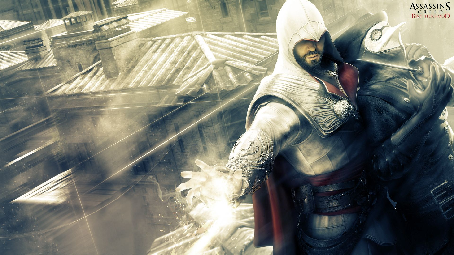 Assassins Creed Wallpaper 1920X1080 wallpaper   610654 1920x1080