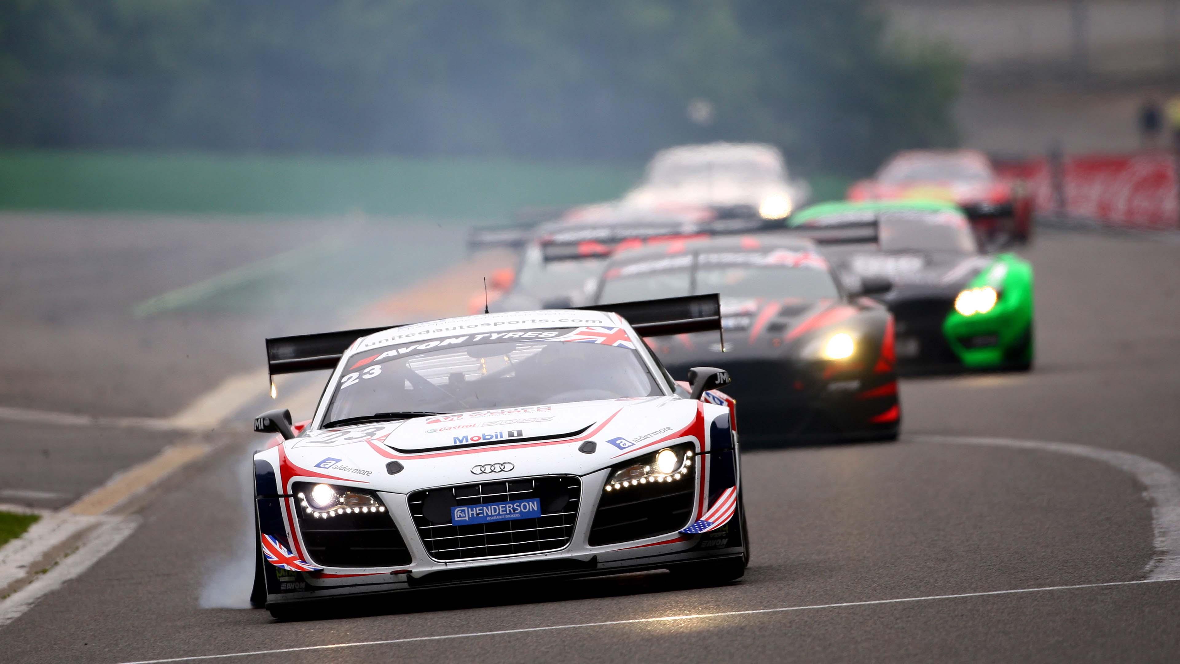 Audi Racing Wallpaper - WallpaperSafari Race 2 Wallpapers Hd