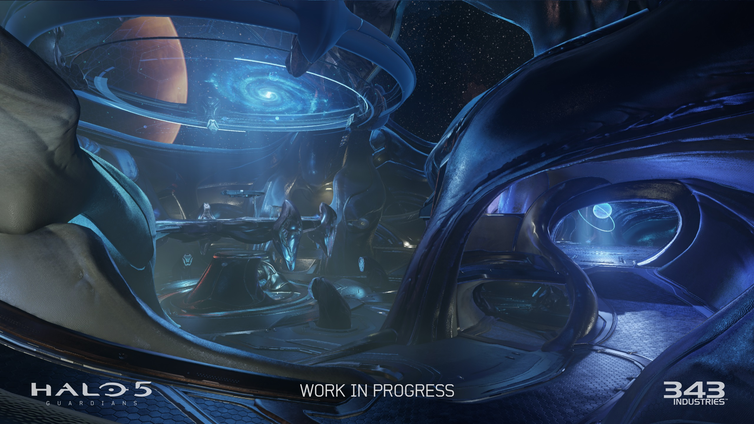 Halo 5 Guardians Video Game 41 Wallpaper Wallpaper 2560x1440