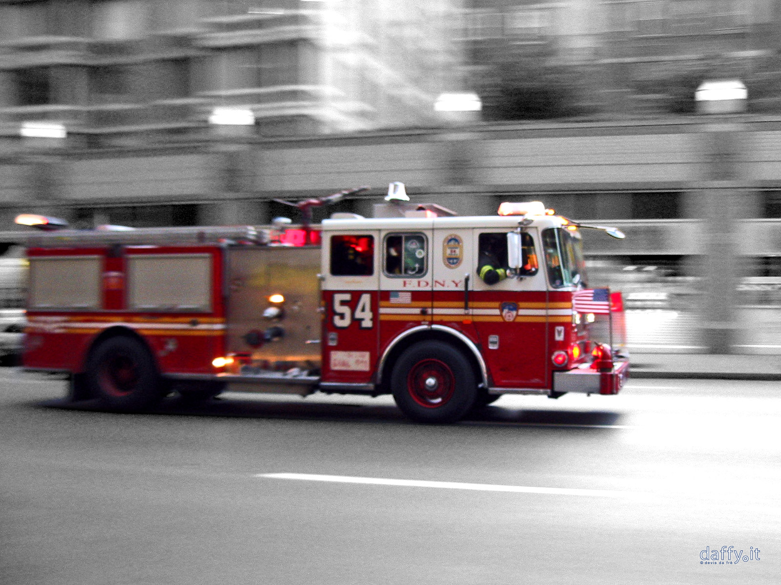 Fdny Wallpapers 1600x1200