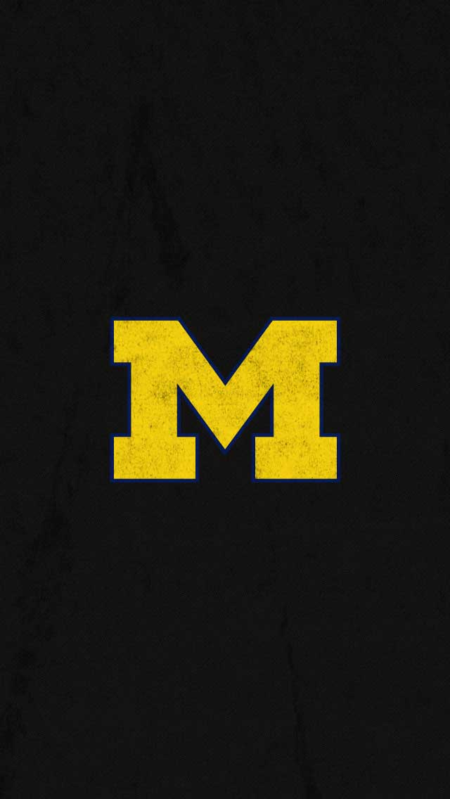 50] Michigan iPhone Wallpaper on WallpaperSafari 640x1136