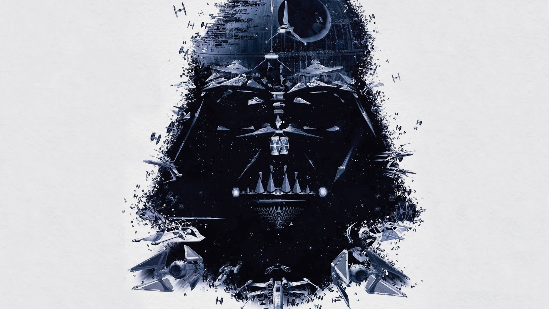 Darth Vader Wallpapers High Resolution and Quality Download 1920x1080