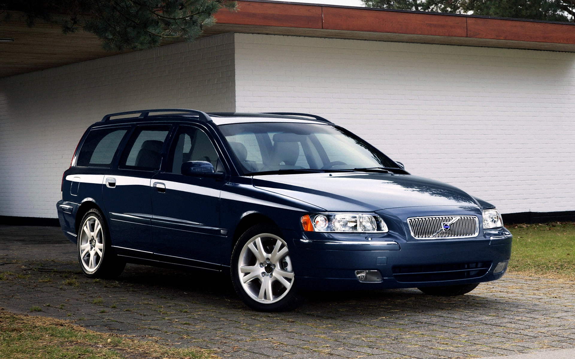 2005 Volvo V70   Wallpapers and HD Images Car Pixel 1920x1200