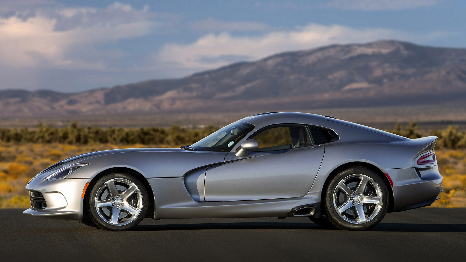 2015 Dodge Viper SRT   Wallpapers and HD Images Car Pixel 1920x1080